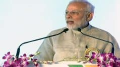 We Brought Out Ordinance, You Make Sons Responsible: Modi Speaks Against Rape