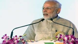 Government Acted Against Rape; Make Your Sons Responsible Too, Says Prime Minister Narendra Modi