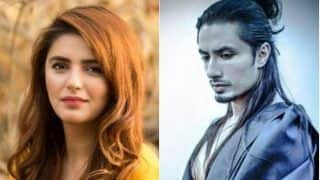 Pakistani Singer Momina Mustehsan Asks Ali Zafar To Acknowledge His Fault, Apologise