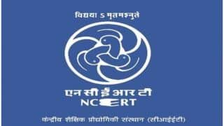 National Talent Search Examination Stage I For Class 12 to Take Place Today, Stage II to be Conducted on May 12, 2019