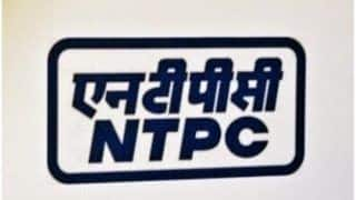 NTPC Recruitment 2019: Last Day to Apply For 77 Vacancies Today, Check Details Here