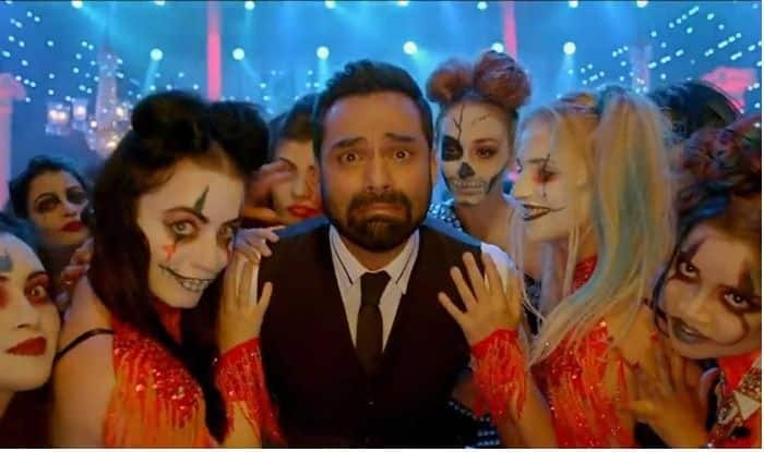 'Nanu Ki Jaanu' film review: Why, Abhay Deol, why?