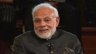 PM Modi Received Gifts Worth Rs 12 lakh During Foreign Visits in a Year