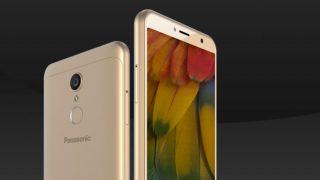 पैनासोनिक ने लॉन्च किया 5.7 इंच डिस्प्ले वाला स्मार्टफोन, इतनी है कीमत