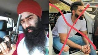 Punjabi Singer Parmish Verma's Alleged Shooter, Dilpreet Singh, Says He Is Lucky To Be Alive, Warns Him Of Severe Consequences Should They Ever Come Face To Face