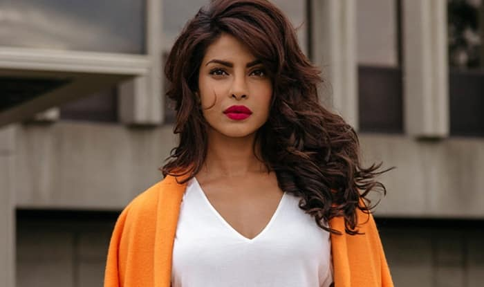Priyanka Chopra Confirms She's Not A Bridesmaid At Meghan Markle's Royal Wedding, Says I'm Super Excited About Her And Her Big Day