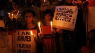 Kathua Rape Victim's Sedation, Rape Confirmed by Medical Experts: J&K Police