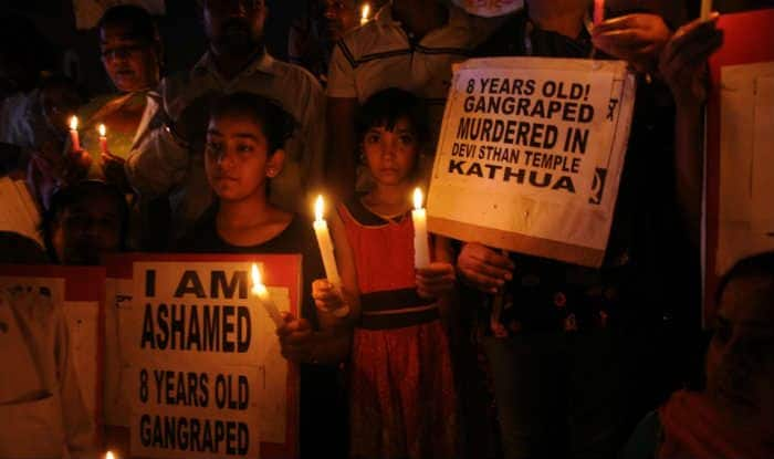 Mehbooba for fast tracking Kathua rape case hearing
