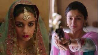 Watch Alia Bhatt The Multifaceted Actress Singing for Raazi Promotions