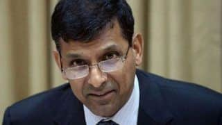 Lack of Tolerance Leading Cause of Mistakes in Policymaking: Former RBI Governor Raghuram Rajan