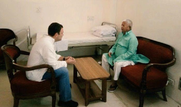 बिहार: महागठबंधन का चेहरा कौन? राहुल गांधी या लालू प्रसाद यादव, पार्टियों में नहीं बन पा रही बात