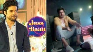 Juzz Baatt:Divyanka Tripathi,Vivek Dahiya, Rohit Roy, Ronit Roy And More TV Stars To Open Up About Fears, Struggles On Rajeev Khandelwal's Chat Show