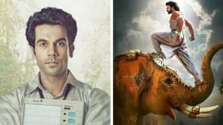 65th National Film Awards 2018 Full Winners' List : Baahubali 2, Mom, Newton, Toilet : Ek Prem Katha Win Big