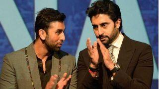 Abhishek Bachchan Gave Katrina Kaif's Kala Chashma a Kajra Re Twist And The Reason Is Ranbir Kapoor!