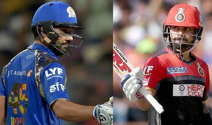 IPL 2019 Match 31 Preview: After Maiden Win, Virat Kohli's Royal Challengers Bangalore Look to Spoil Mumbai Indians Party