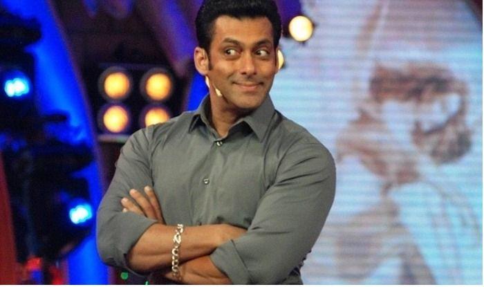 Bigg Boss 12 Salman Khan