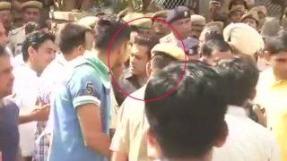 सलमान खान को 5 साल की सजा, जोधपुर सेंट्रल जेल में कटेगी रात