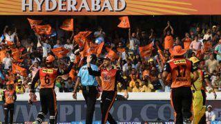 Sunrisers Fancy Chances Against Under-pressure Mumbai