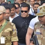 Black Buck Poaching Case: Salman Acquitted of Submitting Fake Affidavit in Court