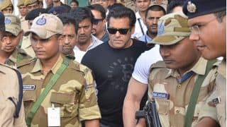 Salman Khan to Spend Another Night in Jail as Jodhpur Court Reserves Order on Bail Till Tomorrow