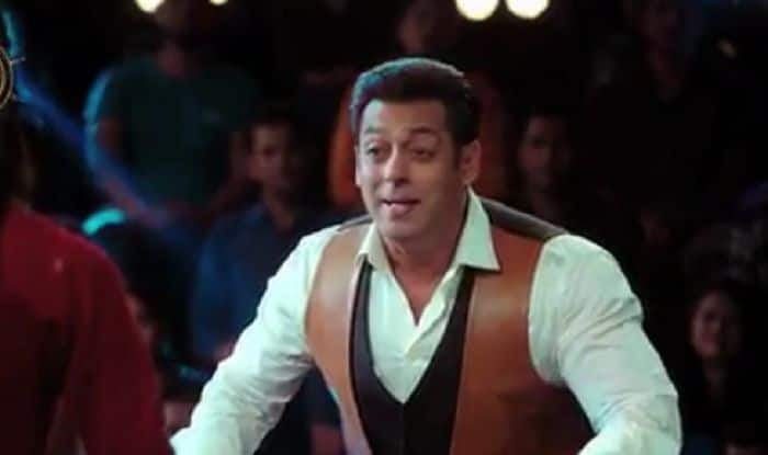 Salman Khan shares the first promo of Dus Ka Dum, watch video