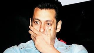 Salman Khan Blackbuck Poaching Case: The Actor is Prisoner No 106 in Ward 2 of Jodhpur Jail