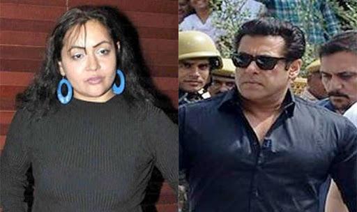 Sahila Chadha worked in Salman Khan, Madhuri Dixit starrer movie Hum Aapke Hain Koun.