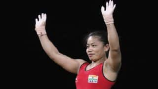 Commonwealth Games 2018: All You Need to Know About Weightlifter Sanjita Chanu Who Clinched Second Gold Medal For India