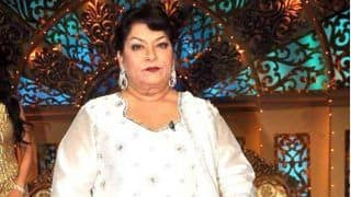 Saroj Khan Apologises After Social Media Outrage Over Her Casting Couch Comment: I've Said I Am Sorry; I Didn't Justify Or Defend Anything