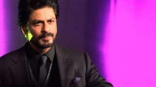 Australia's La Trobe University to Honour Shah Rukh Khan During His Visit to Indian Film Festival of Melbourne