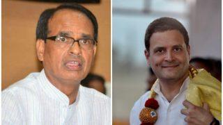 मध्य प्रदेश में वोटिंग शुरू : चौथी बार शिवराज सिंह चौहान या 15 साल बाद खत्म होगा कांग्रेस का सूखा?