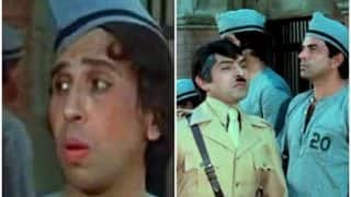Raj Kishore, Amitabh Bachchan's Co-Actor From Sholay, Passes Away