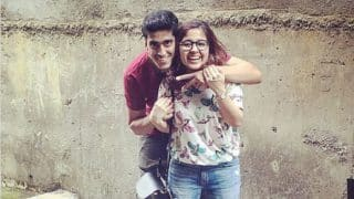 Masaan Actress Shweta Tripathi All Set To Tie The Knot With Actor-Rapper Chaitanya Sharma