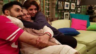 Jaya Bachchan Birthday: Amitabh Bachchan's Birthday Wish For Will Make You Believe In Love All Over Again