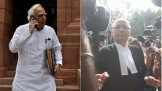 Amid Impeachment Bid, Bar Council of India Asks Kapil Sibal, Abhishek Manu Singhvi, Vivek Tankha Not to Appear Before CJI Dipak Misra's Court