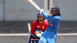 करियर की सर्वश्रेष्ठ रैकिंग पर पहुंची स्मृति मंधाना, दीप्ति ने भी लगाई रेटिंग में छलांग