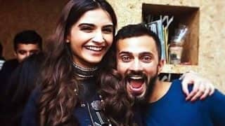 Sonam Kapoor And Anand Ahuja Heading To Greece For Their Honeymoon?
