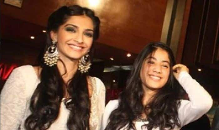 This Is What Janhvi Kapoor Has Planned For Cousin Sister Sonam Kapoor's Wedding – Read Details