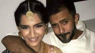 Sonam Kapoor and Anand Ahuja Set to Tie The Knot on 8th May