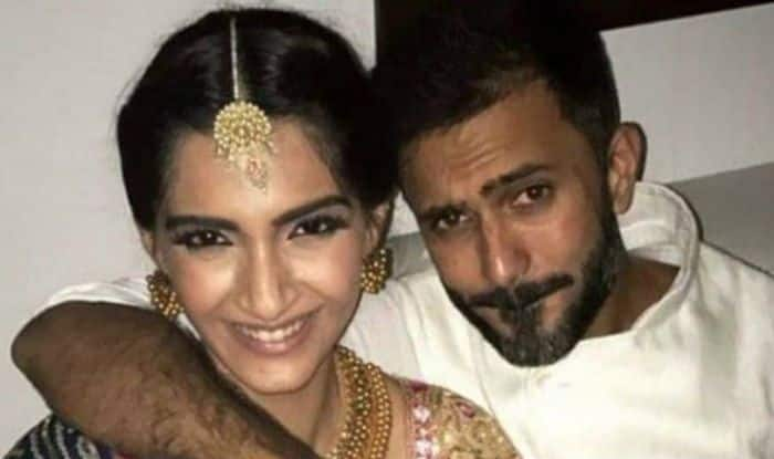 Sonam Kapoor and Anand Ahuja to Marry on May 8th in Mumbai