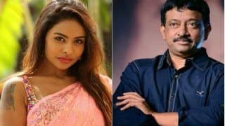 Will Ram Gopal Varma Cast Telugu Actress Sri Reddy In His Next Film? Here's What the Officer Director Has to Say
