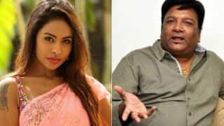 Sri Reddy Leaks: Actress Accuses Kona Venkat Of Sexually Exploiting Her; Director Demands Police Investigation