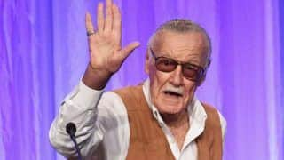 Stan Lee Accused of Sexual Misconduct with Massage Therapist