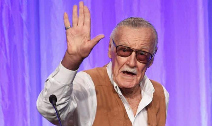 Comic legend Stan Lee accussed for sexual misconduct by massage therapist