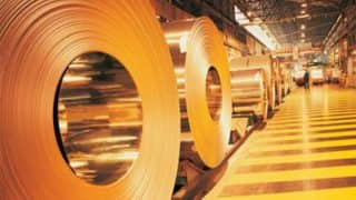 India Beats Japan, Becomes 2nd Largest Crude Steel-maker