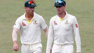Presence of Smith, Warner Will Make Australia Tough to Beat: Paine on India Series