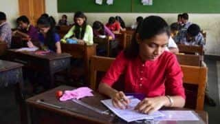 Allahabad University Cancelled Law Examination Due To Mass Copying By The Examinees