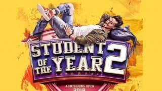 Student Of The Year 2: Ananya Panday And Tara Sutaria Finalised Opposite Tiger Shroff - Exclusive