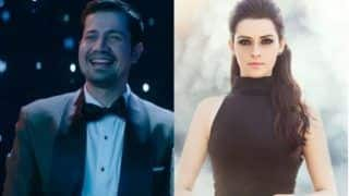 Veere Di Wedding Actor Sumeet Vyas And Ekta Kaul Are Engaged To Get Married In September? View Pics