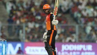 IPL 11: बेंगलोर के गेंदबाजों ने हैदराबाद को 146 रनों पर समेटा